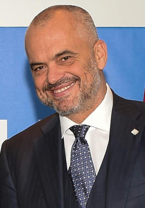 Edi Rama