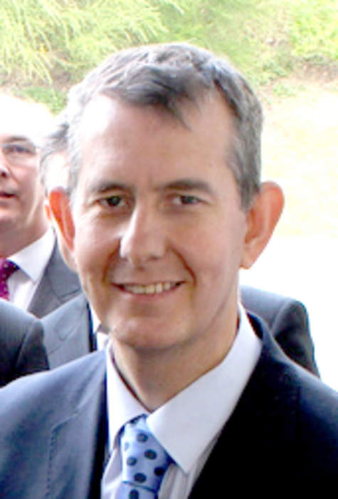 Edwin Poots wants smooth DUP leadership transition