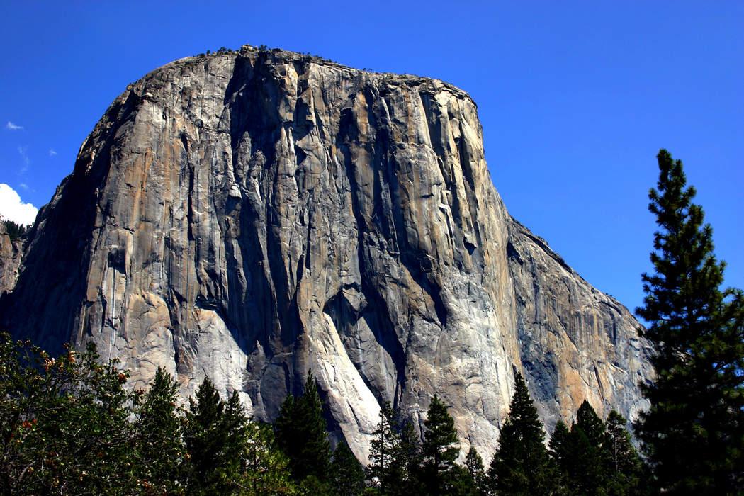 Flashback: When two men climbed El Capitan in 1970