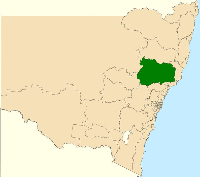Upper Hunter votes in by-election