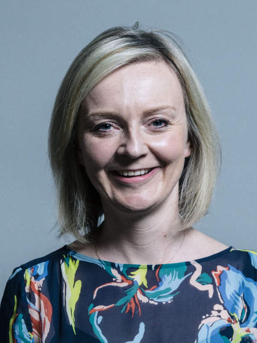 Liz Truss promises ban on gay conversion therapy
