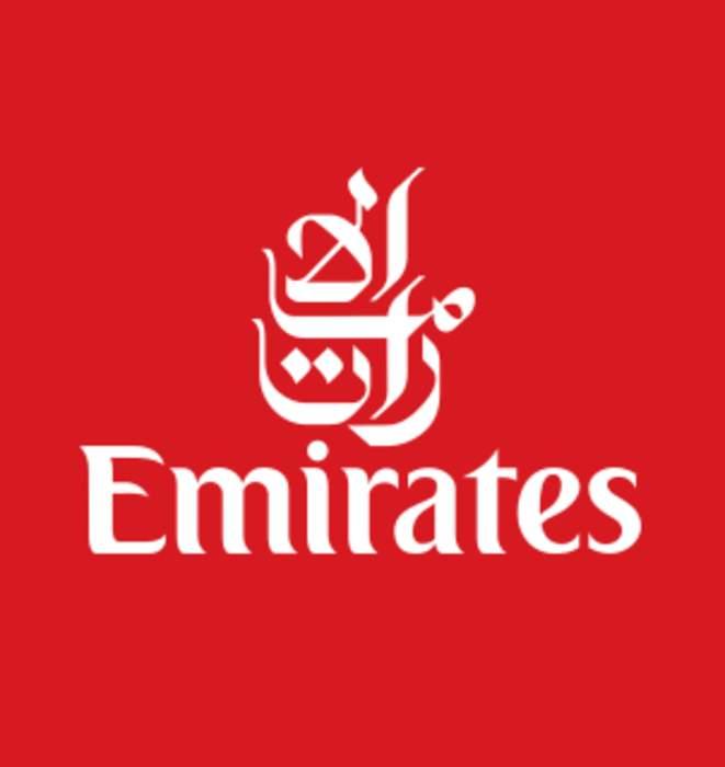 Emirates Airline cancels Baghdad flight on Wednesday after Iran strike
