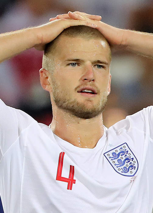 Eric Dier: Tottenham midfielder confronts fan who 'insulted him' after Norwich loss