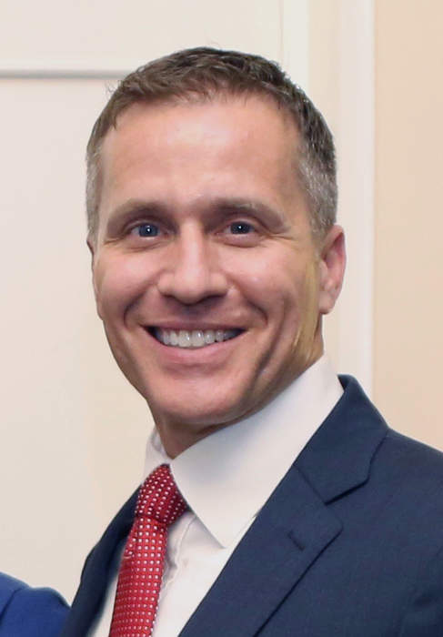 Michael Flynn to endorse Eric Greitens in Missouri Senate primary that's become battle to be closest to Trump