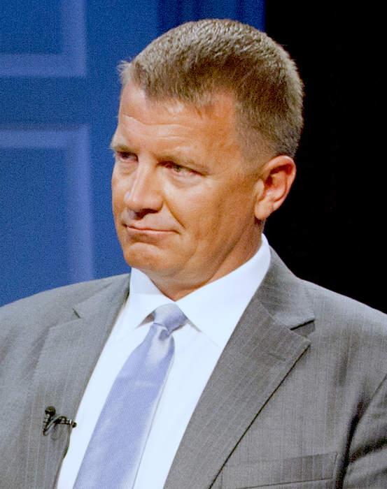 Blackwater founder Erik Prince accused of Libya weapons ban violations in UN report