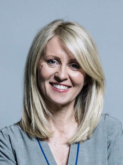 Lorraine Kelly castigates Tory leadership hopeful Esther McVey over LGBT+ stance as feud escalates