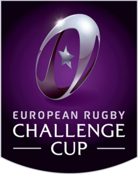 European Challenge Cup: Edinburgh 31-20 Wasps