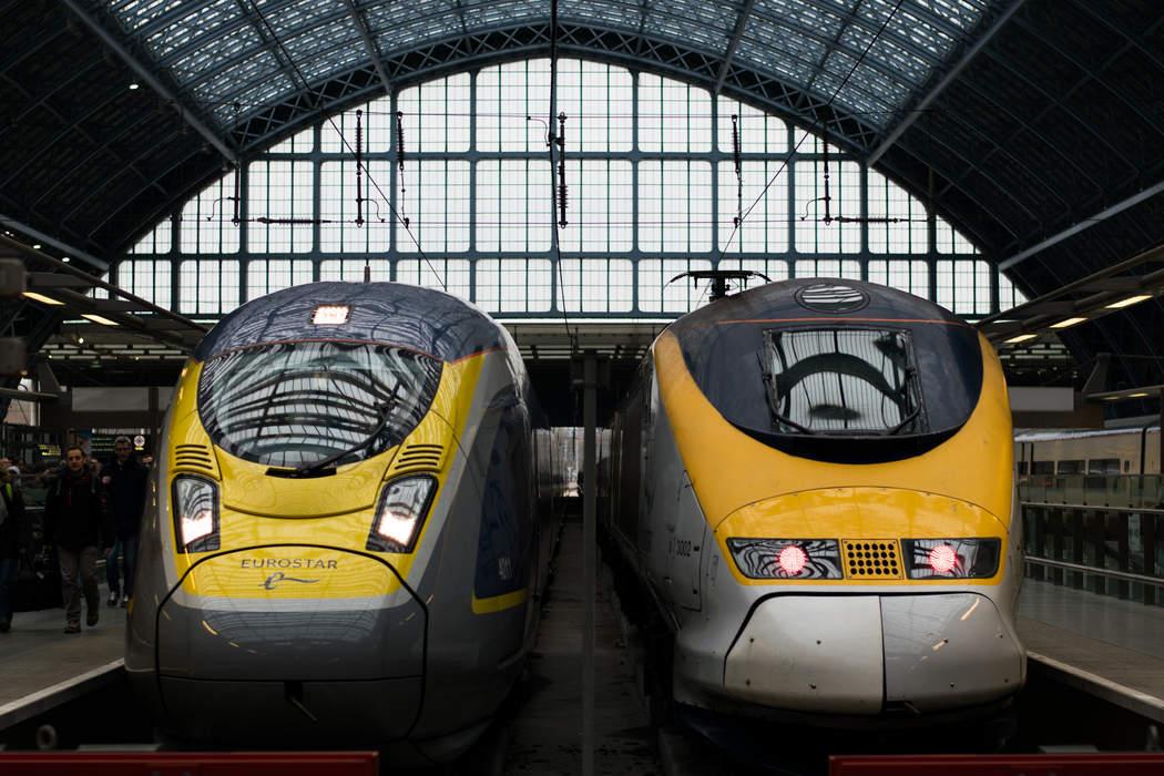 Eurostar announces £40 London-Amsterdam service