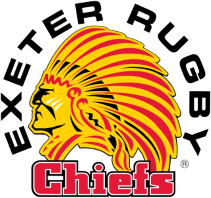 Zintle Mpupha: Exeter Chiefs' South Africa women's international aims to blaze trail for more Springbok players