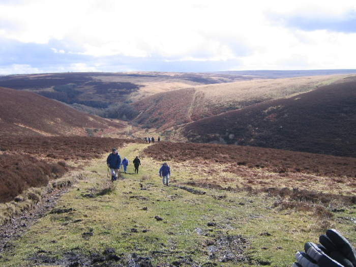 Exmoor big picnic to mark 70 years of national parks