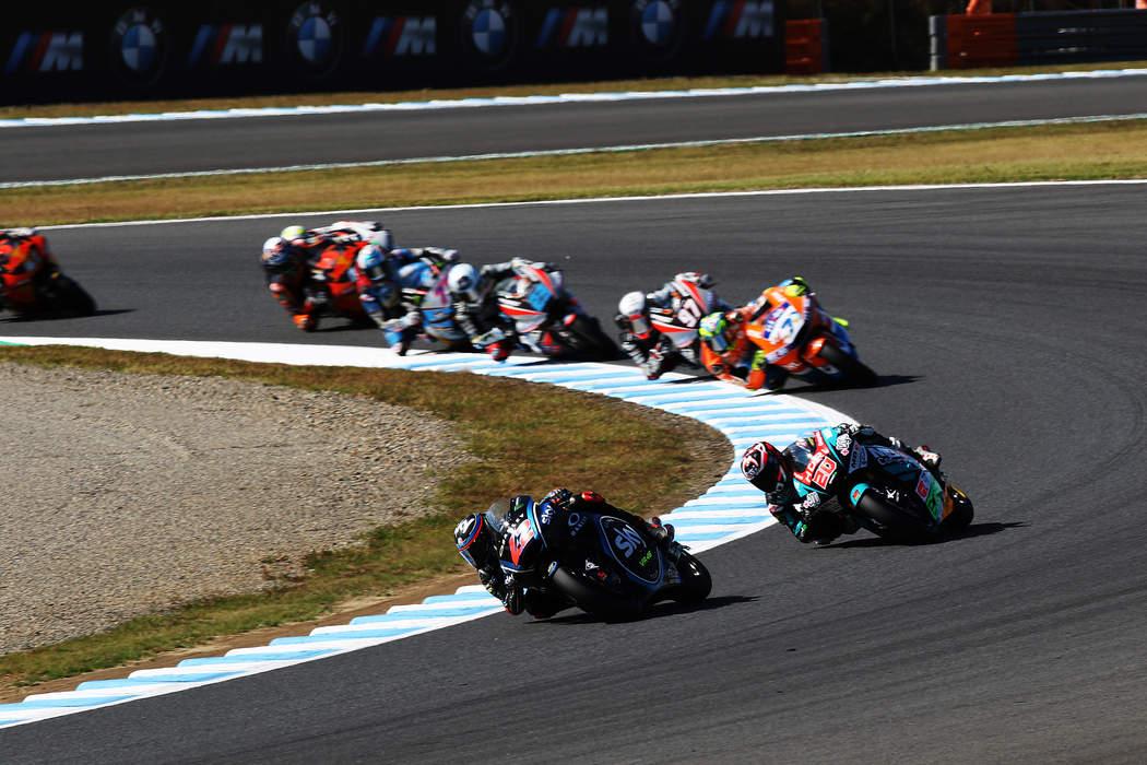MotoGP: Fabio Quartararo dedicates Italian Grand Prix win to Jason Dupasquier