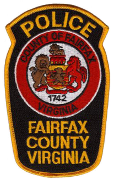 Fairfax County Police Department sees 'horrific' drop in numbers