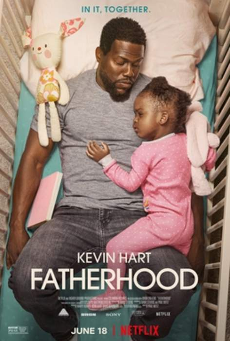 What to watch this weekend: Pixar's 'Luca' on Disney+, Kevin Hart's 'Fatherhood' on Netflix