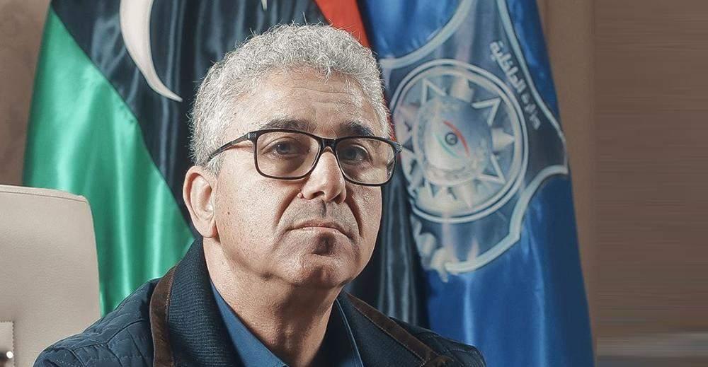 Libyan interior minister escapes assassination attempt