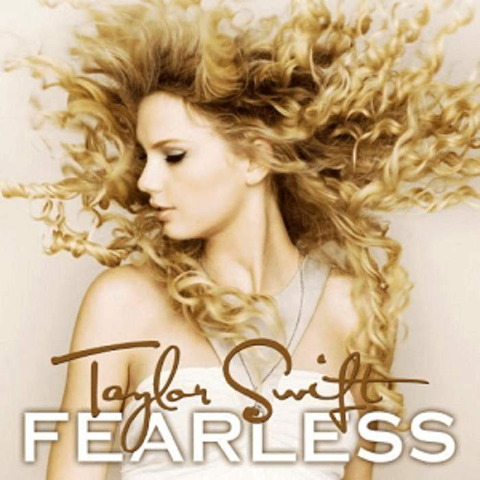 Taylor Swift's 'Fearless (Taylor's Version)' lyric videos, ranked