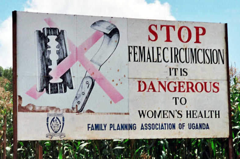 FGM 'no longer just an African problem'