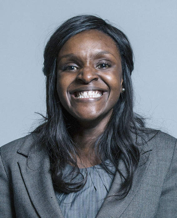 Black Lives Matter: Ex-MP Onasanya attacks Kellogg's cereal box 'racism'