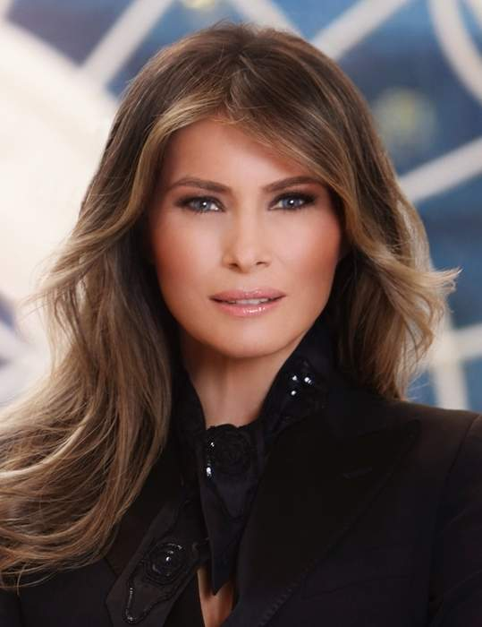 First Lady of the United States