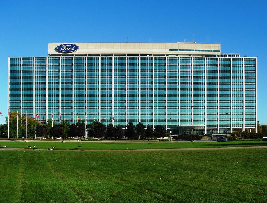 Ford to close Wales engine plant in 2020: union