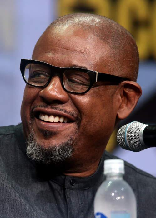 Forest Whitaker, 'Godather of Harlem' stars talk new season buzz
