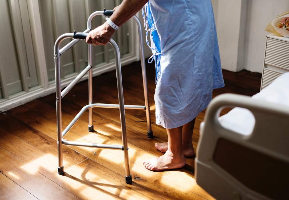 'Big problem': Frail, elderly patients forced to wait as GPs demand more vaccine