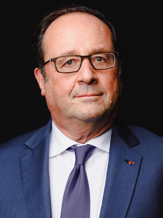 Hollande: Paris attacks an