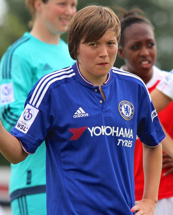 Tokyo 2020: 'I had to start from scratch' - Fran Kirby on her pride at making Olympics