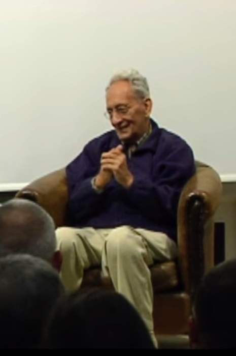 Frank Stella on his artistic obsessions
