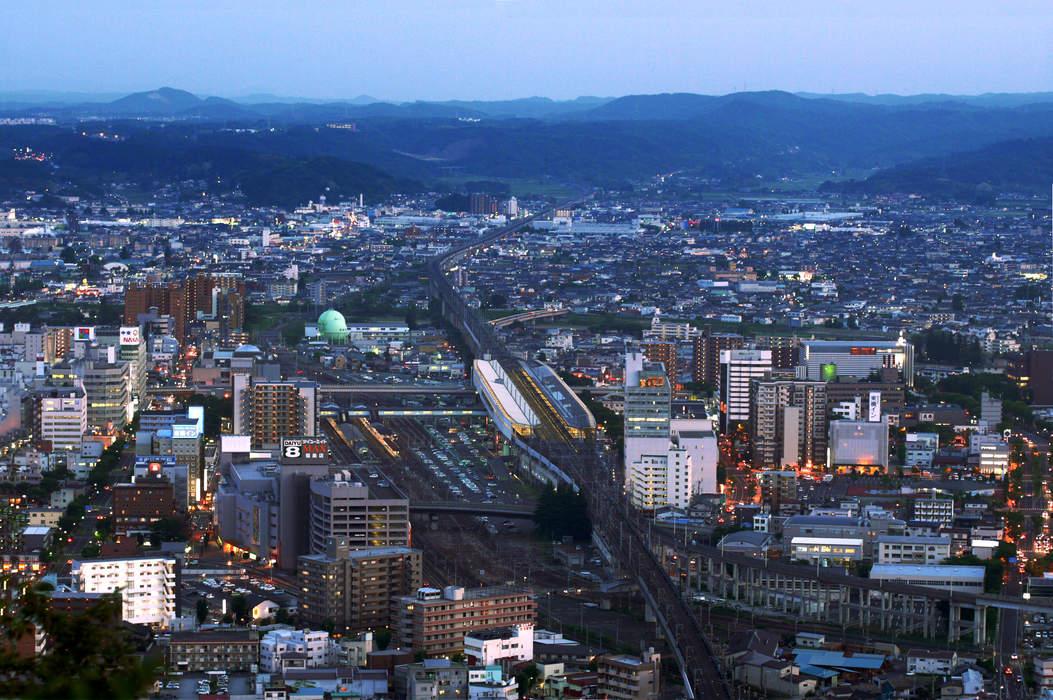 Fukushima (city)