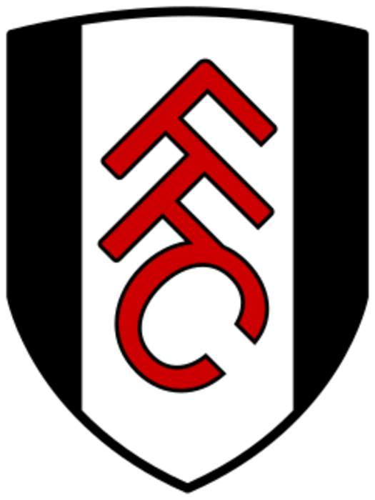 Fulham relegated from Premier League after loss to Burnley