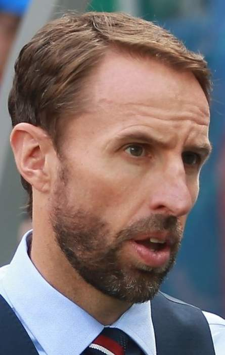 Andorra v England: First game with female officials 'very important moment', says Gareth Southgate