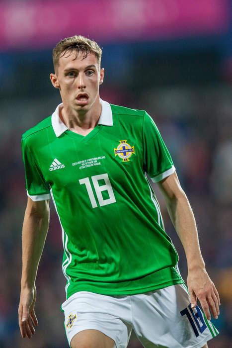 10-man Northern Ireland snatch draw against Romania