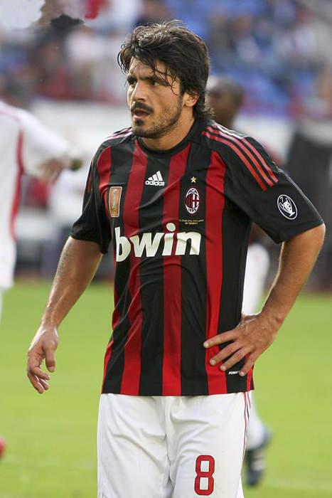 Gennaro Gattuso: Tottenham not pursuing former Fiorentina manager