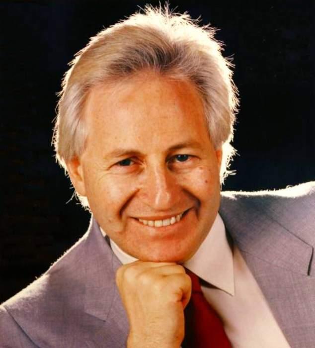 Geoffrey Edelsten passes away
