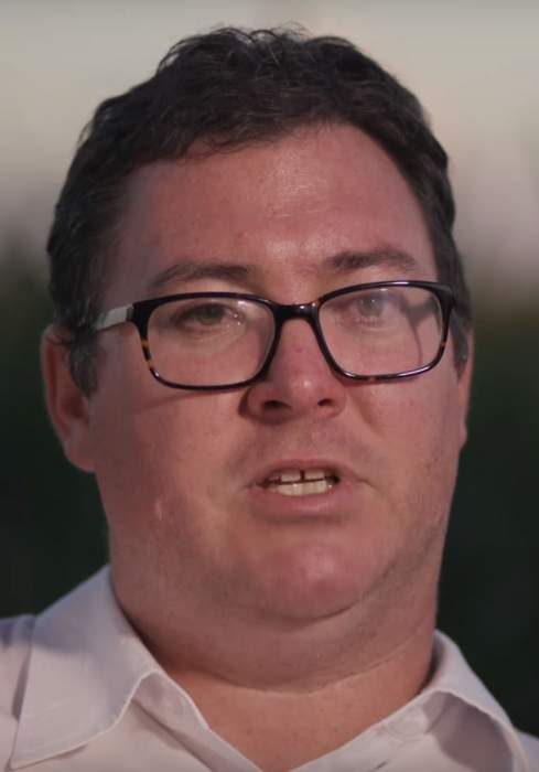 George Christensen struggling to secure numbers for banking climate inquiry