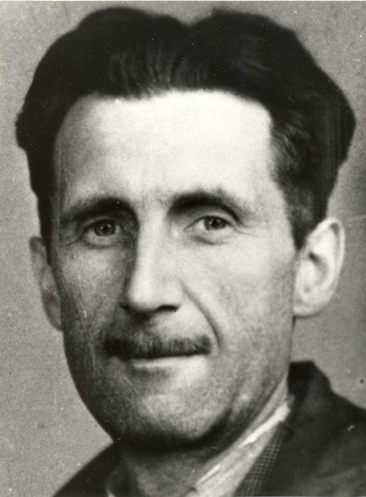 You're using the term Orwellian wrong. Here's what George Orwell was actually writing about
