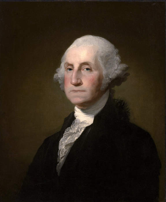 George Washington sought honest British workers over 'slovenly' Americans