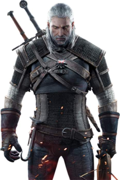 Action-packed trailer for 'The Witcher: Nightmare of the Wolf' introduces Geralt's mentor Vesemir
