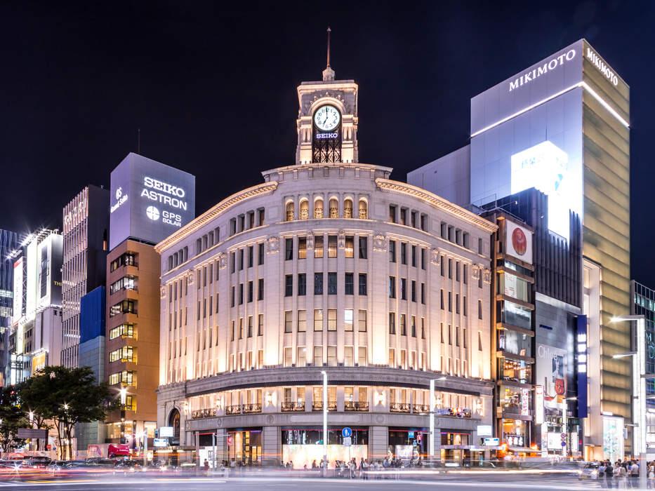 Coronavirus crisis threatens to silence Japan's tourist boom