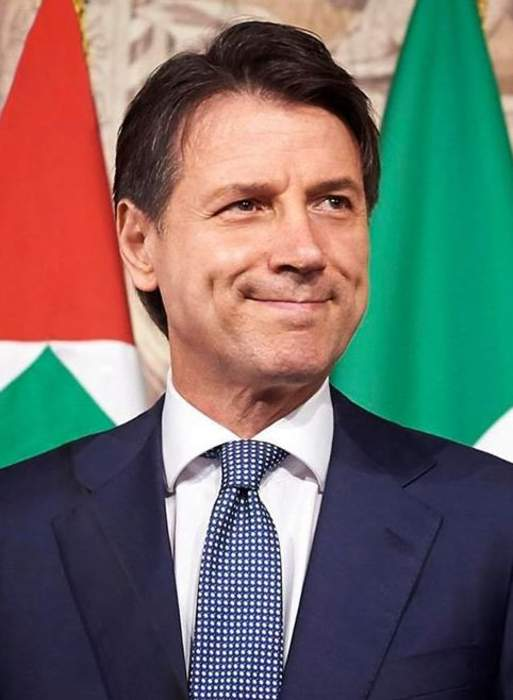 'Primordial fear': Italian PM pleads for Parliament's backing