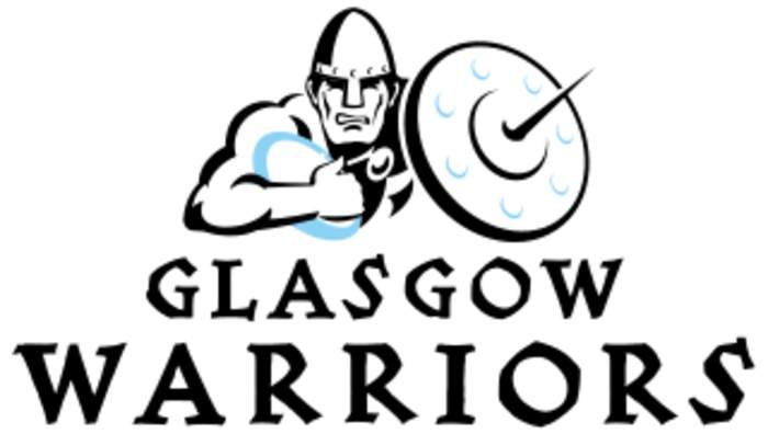 Glasgow 23-22 Edinburgh: Hosts level 1872 Cup series at 1-1 with Pro14 win