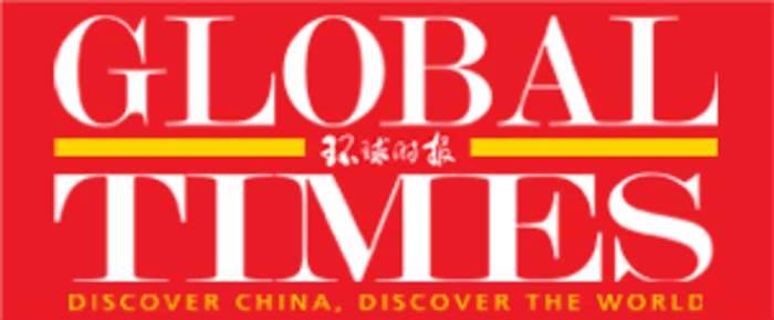 Chinese media levels Australian spy claim