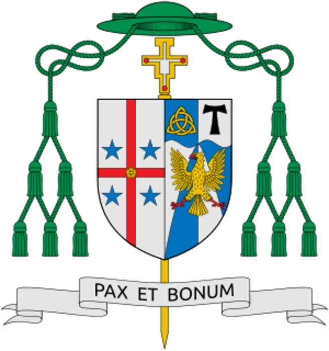 Pope Francis picks Savannah bishop to lead Atlanta archdiocese