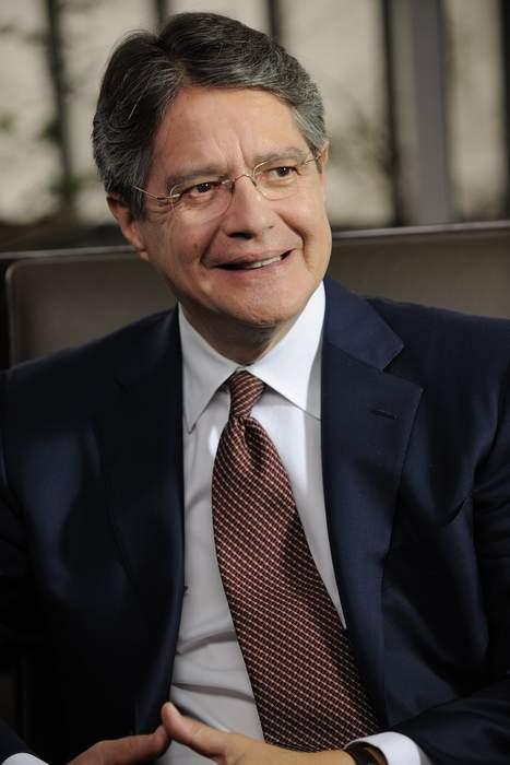 Ecuador picks conservative Guillermo Lasso for president