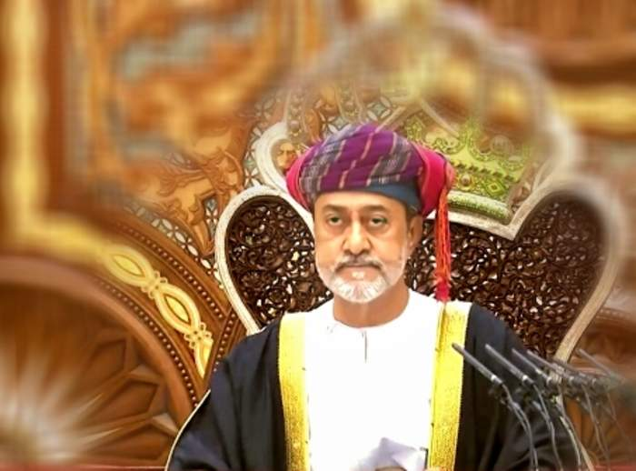 Oman names Qaboos' cousin Haitham as new ruler: Jazeera TV