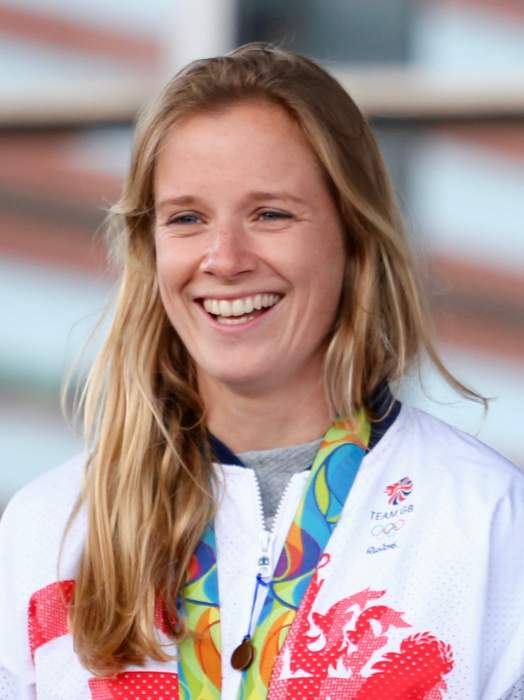 Tokyo uncertainty 'exhausting', says Olympic sailing champion Mills