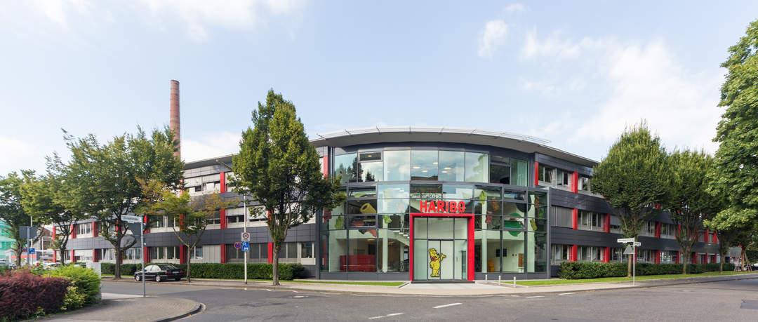 Haribo plans job cuts at Pontefract site
