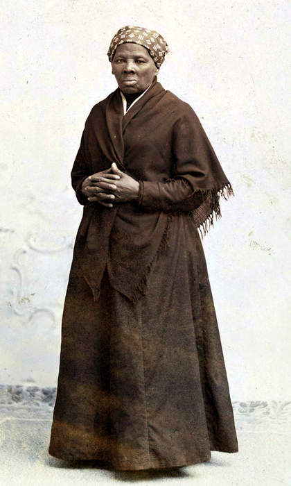 Harriet Tubman's lost Maryland home found, archaeologist say
