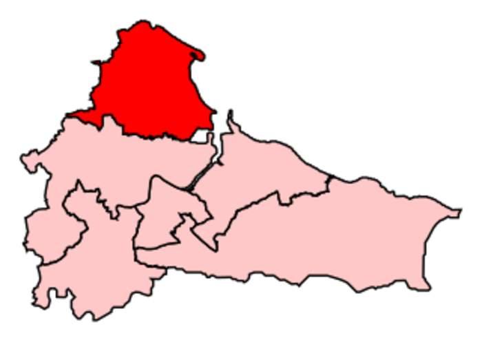 Hartlepool (UK Parliament constituency)