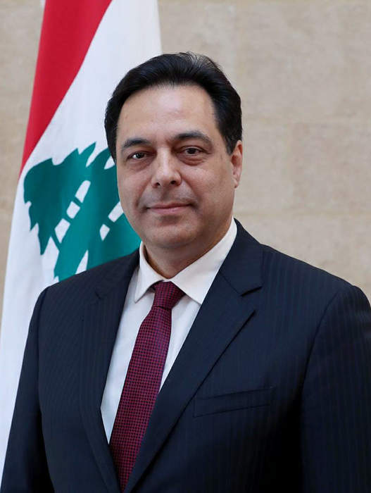 Lebanon's prime minister resigns amid outrage over deadly explosion in Beirut